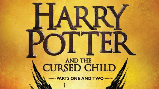 Harry Potter and the Cursed Child Contest