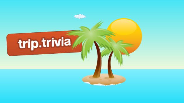 Trip Central – Trip Trivia Contest