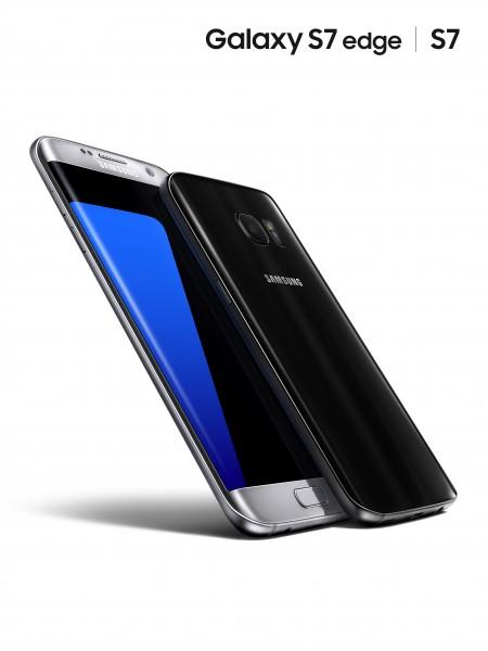 LOULOU magazine Samsung Galaxy S7 Edge contest