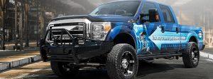 2016 Ford F250 4x4 Crew Cab XLT Truck