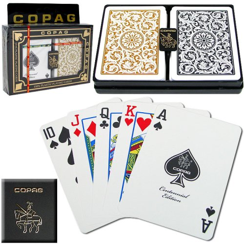 Top 10 Best Playing Cards for Home 2017