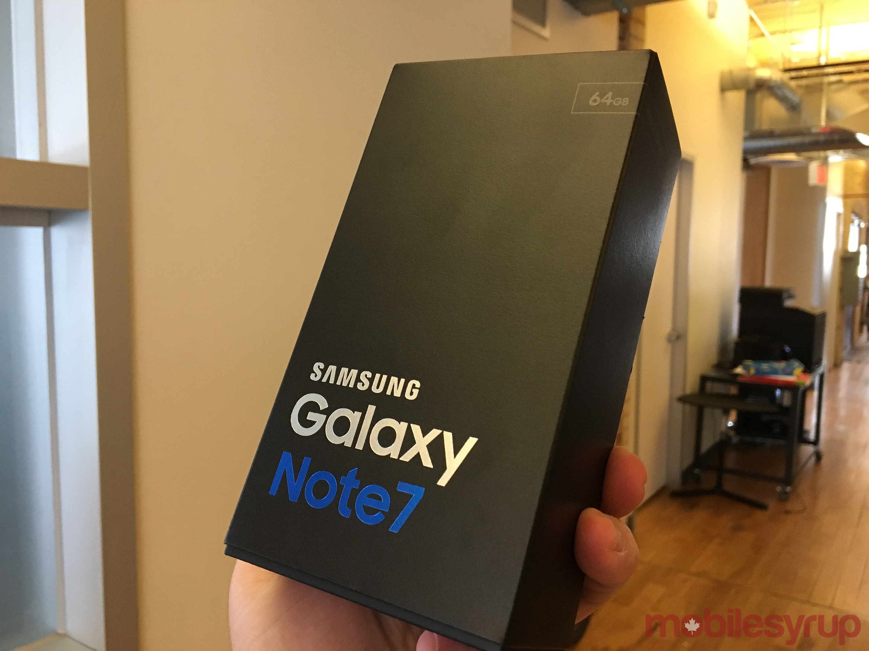 Free Samsung Galaxy S7 Note giveaway