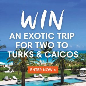 Shoptiques trip to turks and caicos giveaway